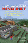 A Visual Guide to Minecraft® 9780134033341
