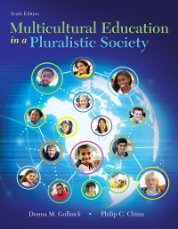 Multicultural Education In A Pluralistic Society 10th Edition
