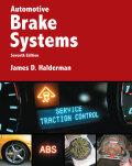 Automotive Brake Systems 9780134063133R180