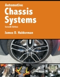 Automotive Chassis Systems 9780134064475R180