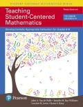 Teaching Student-Centered Mathematics 9780134081243R180