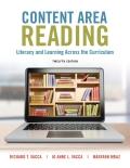 Content Area Reading 9780134090481R180