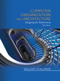 Computer Organisation And Architecture By William Stallings Ebook