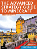 The Advanced Strategy Guide to Minecraft 9780134277080