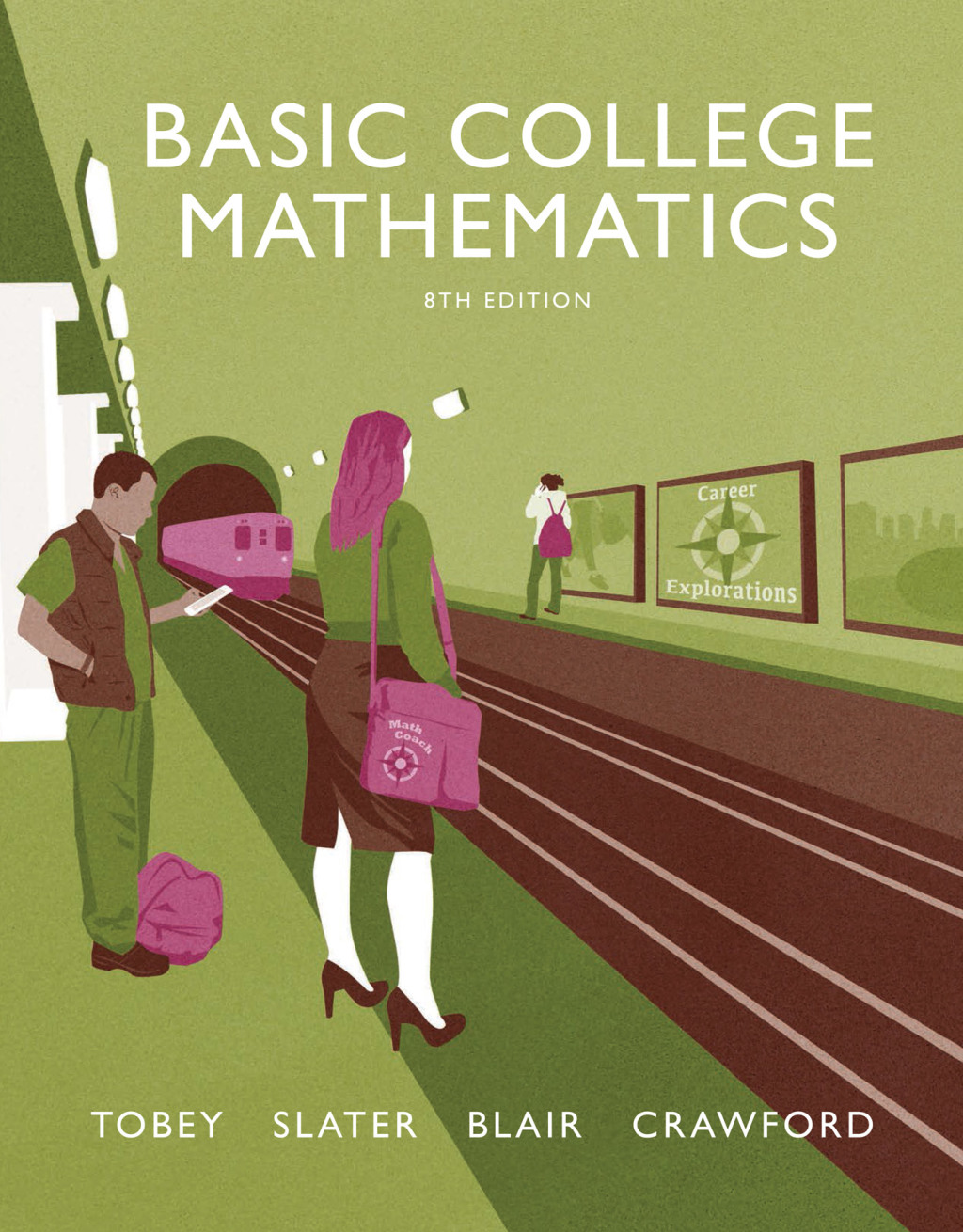 Basic College Mathematics (eBook)