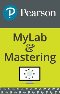 Mastering Biology With Pearson Etext Standalone Access Card