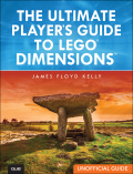 The Ultimate Player's Guide to LEGO Dimensions [Unofficial Guide] 9780134467375
