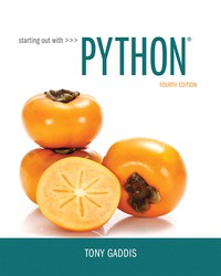 Python Textbooks in eTextbook Format | VitalSource