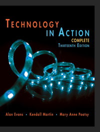 Technology in Action Complete 13th edition | 9780134289106 ...