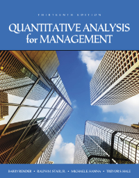 Quantitative Methods Of Business 11th Edition Pdf