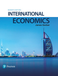 EBK INTERNATIONAL ECONOMICS