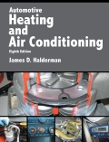 Automotive Heating and Air Conditioning 9780134603889R180
