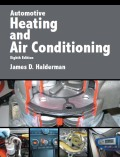Automotive Heating and Air Conditioning 9780134603902R180