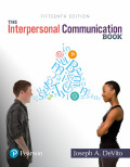 EBK INTERPERSONAL COMMUNICATION BOOK, T