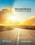 EBK PERSONAL FINANCE