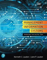 Management Information System Laudon Ebook