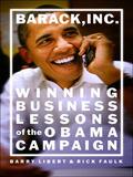 Barack, Inc. 9780137013227
