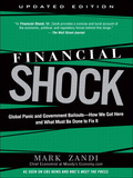 Financial Shock (Updated Edition), (Paperback) 9780137026180