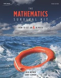 The Mathematics Survival Kit: How to get an A in Math 9780176727819R180