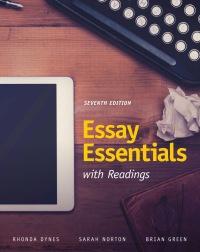 Admission essay writing 7th edition