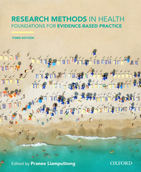Research Methods in Health Foundations for evidence-based practice, 3rd Edition