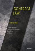 Contract Law 5E 9780190304782