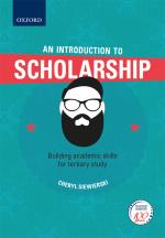 """Introduction to Scholarship"" (9780190400101) ePUB"
