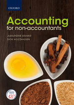 """Accounting for non-accountants"" (9780190401634) ePub"