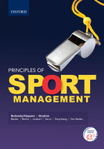 """Principles of Sport Management"" (9780190407278) ePUB"