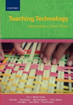"""Teaching Technology: Intermediate to Senior Phase"" (9780190411930) ePUB"