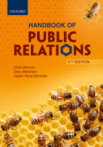 """Handbook of Public Relations 11e"" (9780190412661) ebook"