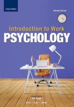 """""""Introduction to Work Psychology 2e"""" (9780190416430) ePUB"""