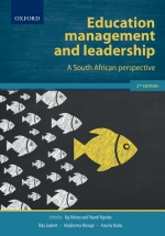 """""""Education Management and Leadership: A South African Perspective"""" (9780190418434) ePUB"""