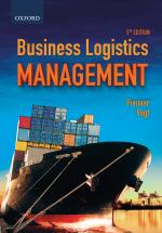 """""""Business Logistics Management 5e"""" (9780190420017)"""
