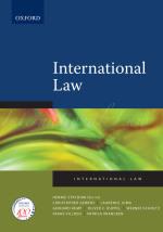 """""""International Law"""" (9780190420062) ePUB"""