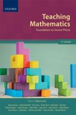 """Teaching Mathematics: Foundation to Senior Phase 2e"" (9780190420918) ePUB"