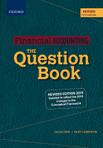 """Financial Accounting: The Question Book – Revised 5th edition"" (9780190432157) ePUB"