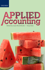 """""""Applied Accounting"""" (9780190434694)"""