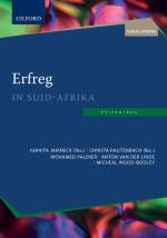 """""""Erfreg in Suid Afrika"""" (9780190436285) ePUB"""