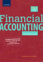 """Financial Accounting: An Introduction – Revised 5th edition"" (9780190438722) ePUB"