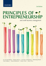 """Principles of Entrepreneurship and Small Business Management 2e"" (9780190441463) ePUB"