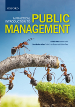 """A Practical introduction to Public Management"" (9780190443931) ebook"