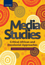 """""""Media Studies: Critical African and Decolonial Approaches"""" (9780190448349) ePUB"""