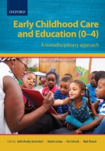 """""""Early Childhood Care and Education (0-4): A transdisciplinary approach"""" (9780190448431) ePUB"""
