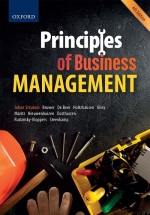 """Principles of Business Management 4e"" (9780190448448) ePUB"