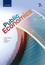 """Public Economics 7e"" (9780190449186) ePUB"