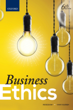 """Business Ethics 6e"" (9780190449599) ePub"