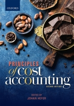 """Principles of Cost Accounting 2e"" (9780190720230) ePUB"