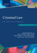 """""""Criminal Law in South Africa 3e"""" (9780190721664) ePUB"""