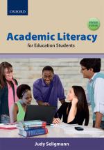 """Academic Literacy for Education Students"" (9780190722029) ePub"